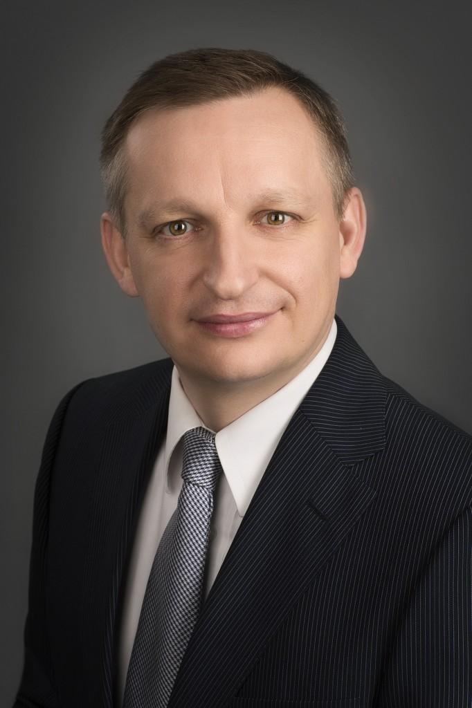 Mgr. Ing. Ing. Tomáš Kubík