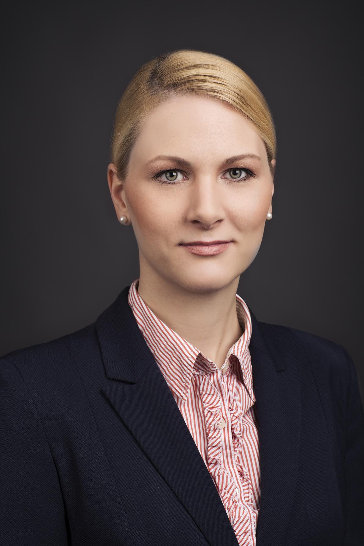 Ing. Markéta Felsingerová, MBA